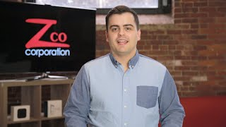 Zco Corporation - Video - 3