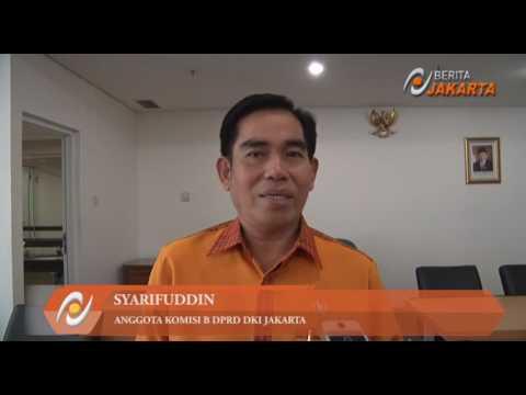 DPRD Dukung Ekonomi Kreatif Berbasis Budaya Betawi