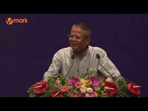 Ông Lê Văn An - Hội nghị về các giải pháp thúc đẩy phát triển ngành cơ khí Việt Nam