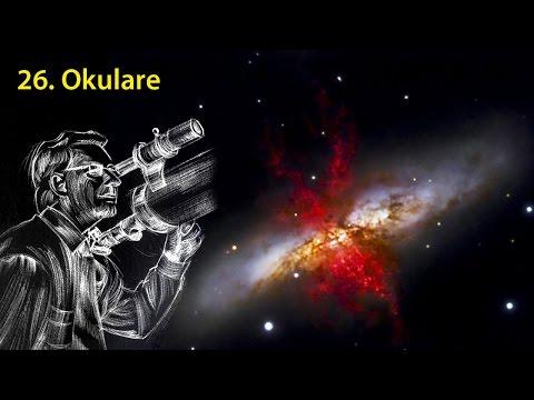 AstronomieTelevision, Folge 26 - Okulare