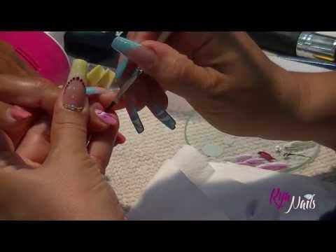 I rimedi più efficaci per trattamento di un fungo di posizione di unghie