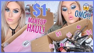 New video 1 haul