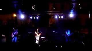 1000mods-Road To Burn(Live Στην 11η Rock Sinantisi Kiatou)