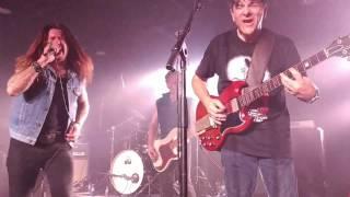 Gimme a Bullet (Live) 8 July 2017 - Bon But Not Forgotten gig - Yarraville Club - Melb Australia