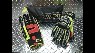 HexArmor EXT 4011 RESCUE/EXTRICATION Gloves