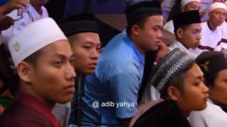 az zahir terbaru nikmatal iman feat gus wahid ahbabul musthofa