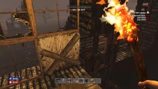7 Days to Die PS4 beginner guide - New private  game adding friends