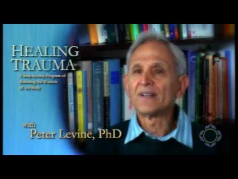 Peter A. Levine, PhD - The Healing Trauma Online Course Part I ...