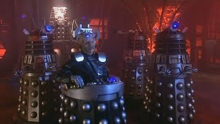 It's Me, Davros