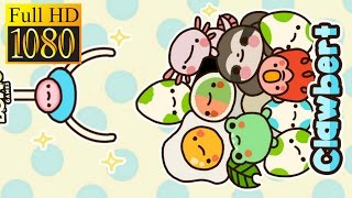 Clawbert Game Review 1080P Official Hyperbeard