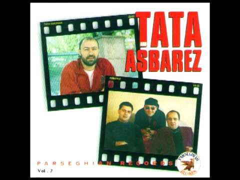 Tata Simonyan – Dimaceq Hayer // Tata & Asparez – Vol.2 // 1997