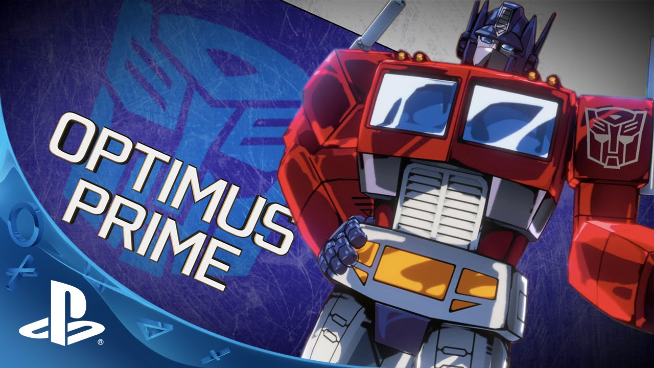 The Insane Combos of Transformers: Devastation on PS4, PS3