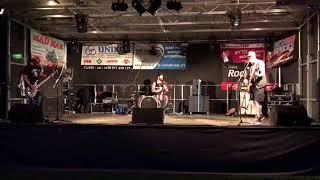 Video ANTIRADIO PUNKOVY FLASHINET:ROZNOV