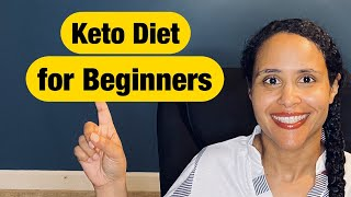 How to Start Keto Diet for Beginners, Simple Keto Diet Food Rules!