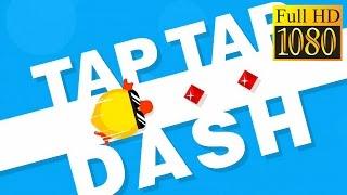 Tap Tap Dash Game Review 1080P Official Cheetah GamesArcade 2016