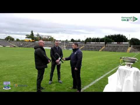 2020 SFC Final Derrygonnelly Harps v Ederney St Joseph's