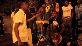 preview picture of video 'Maloya - Patrimoine mondial de l'humanité'