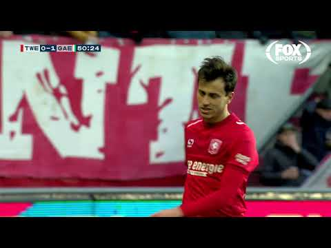 Samenvatting FC Twente - Go Ahead Eagles (18-11-2018)