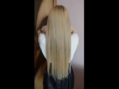 Para sa fine hair treatment