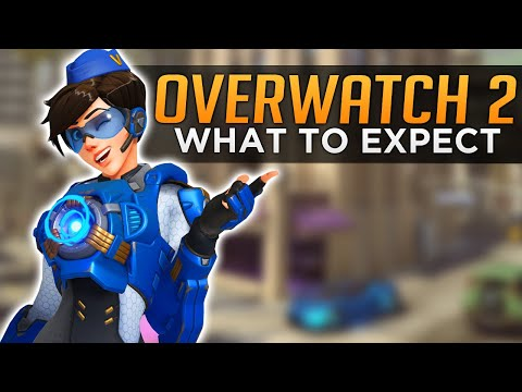 Overwatch 2: What to Expect - PvE, NEW Heroes & Ranked Fixes