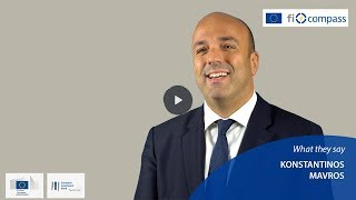 EquiFund's Fund Manager discussing equity financing to SMEs in Greece – Velocity Partners, GR