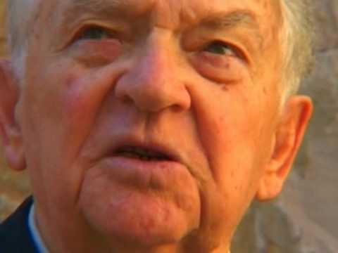 Бывший партизан, ученый-историк, доктор Ицхак Арад: «Я мог быть одним из расстрелянных»