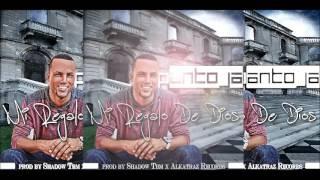 Mi Regalo de Dios - Pantoja  (Video)