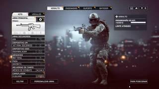 battlefield 5 rapid fire macro - TH-Clip