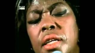 Sarah Vaughan - My Funny Valentine - live 1969