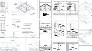 Ceiling CAD Details