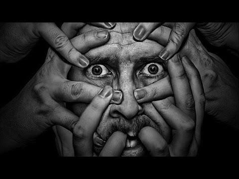 إختبار الإضطراب النفسي