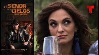 El Señor De Los Cielos 5 | Capítulo 55 | Telemundo Novelas