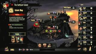 Darkest Dungeon 02/06/2015