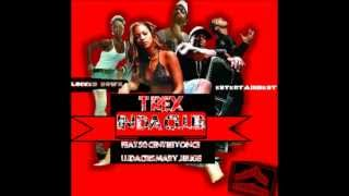 In Da Club   T Rex Feat. 50 Cent, Beyonce, Ludacris, & Mary J. Blige
