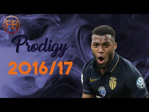 Thomas Lemar 2016/17|| Amazing goals, skills and assists HD● Prodigy
