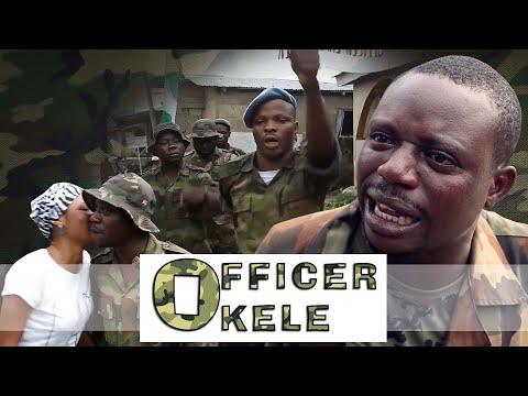 OFFICER OKELE -Latest 2019 Yoruba Comedy Movie Starring Mr Latin | Okele | Iya Ibadan |Ayoka Olgede