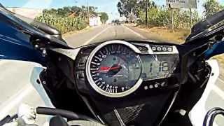 gsxr 600 L4 top speed - Most Popular Videos