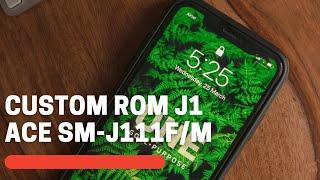 custom rom samsung j1 ace j111f - ฟรีวิดีโอออนไลน์ - ดูทีวี