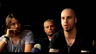 Daughtry Talks About 'Life After You' Full Interview