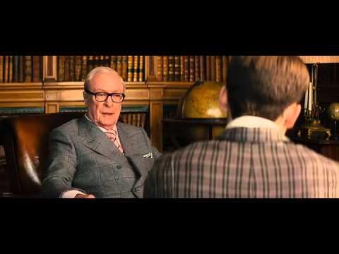 Kingsman : The Secret Service -
