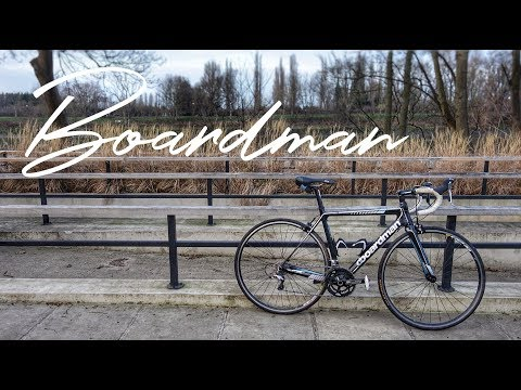 Why I'm Getting a New Road Bike
