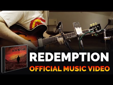 "Joe Bonamassa ""Redemption"" Official Music Video online metal music video by JOE BONAMASSA"