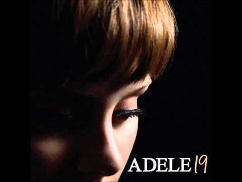 Adele Crazy For You