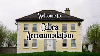 Video Cabra Accommodation