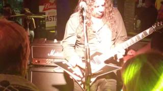 STRYPER .ROCK The People.AThe Pub (Fountains ) Stafford TX.