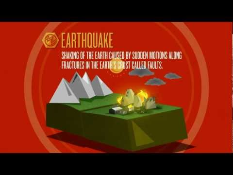 Explaining Earthquakes - KQED QUEST