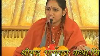 Bhagwat Katha Pravachan by Hemlata Shastri ji 09627225222