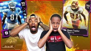 The CRAZIEST Upgrades This Year! You DON'T Want To Miss This!! - MUT Wars Ep.59