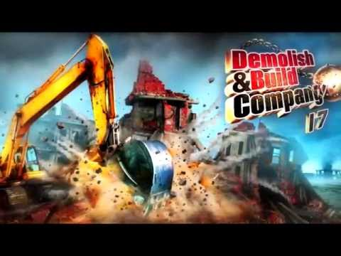Demolish & Build 2017 - Official Trailer thumbnail