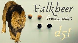 Falkbeer Countergambit | King's Gambit Opening Theory